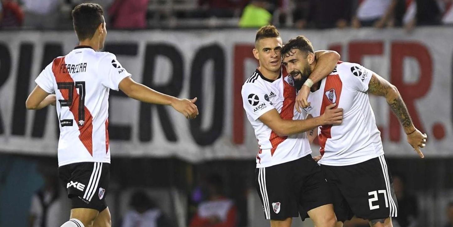 River Plate Contra Atlético Tucumán