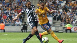 Tigres Vs Rayadas Por La Final De La Liga Mx Femenil Dia Horario Y Canal De Tv Bolavip