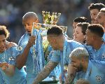 Manchester City acaba de ganar la Premier League.
