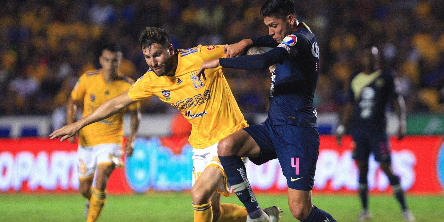 tigres vs monterrey - photo #21
