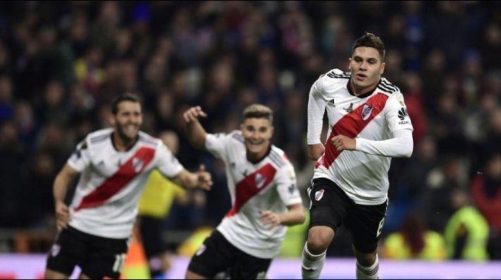 Día y horario de Atlético Paranaense vs River Plate por la