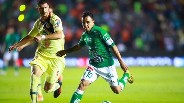 Qué Canal Transmite León Vs América Por La Liga MX