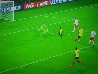 Recrean el mejor gol de Pelé | BolaVip