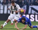 Sampodria vs Juventus (Foto: Getty)