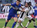 Sampdoria vs Juventus (Foto: Getty)