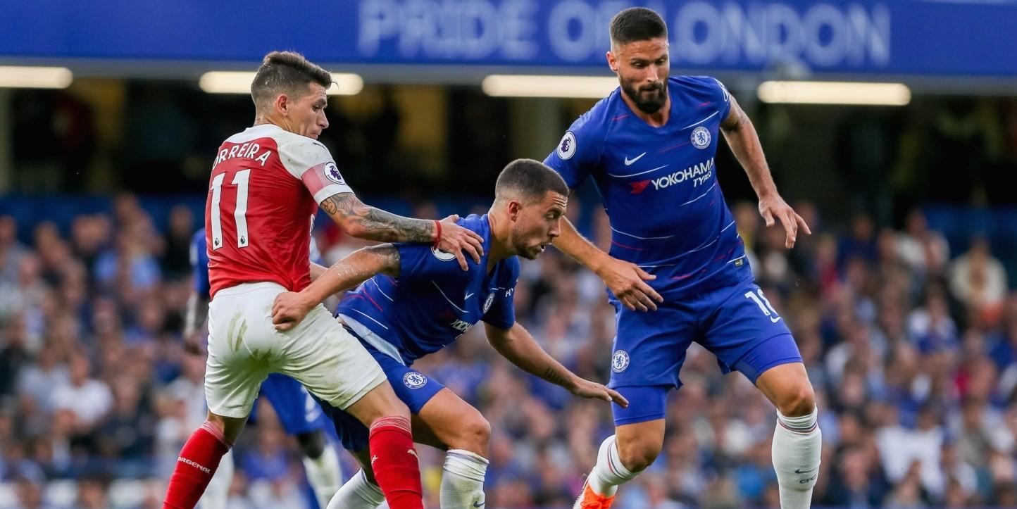 Ver en VIVO Chelsea vs Arsenal por la final de la UEFA ...