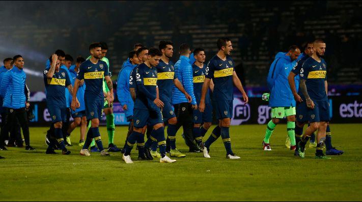 Para Azzaro, Boca tiene dos jugadores por los que dan ganas que pierda siempre