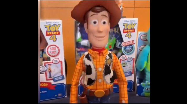 Este Vas Hace A Que Woody ViralNo Video Le Creer Gritas Lo Cuando Nm8wvnO0