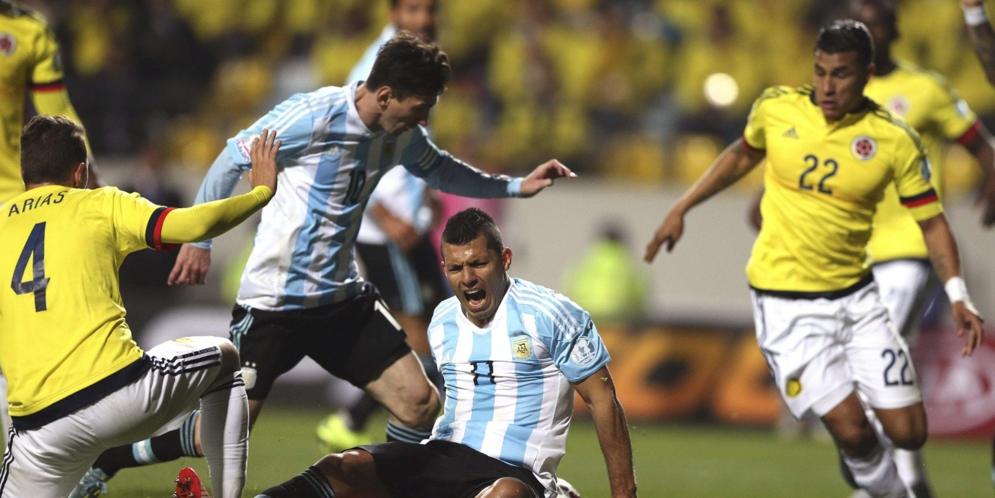 argentina vs colombia - photo #5