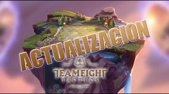 Riot lo hizo de nuevo: Teamfight Tactics todavía no salió en el