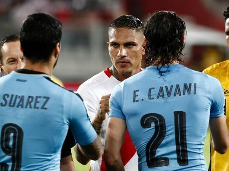 Selección Peruana confirmó partidos amistosos contra Uruguay en octubre