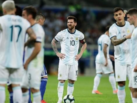 """Hasta en la TV de México destruyen a la Selección Argentina: """"Es la peor de los últimos diez años"""""""