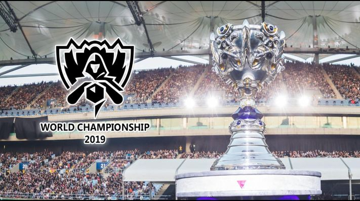 La Worlds 2019 de League of Legends regresa a Europa ¡La