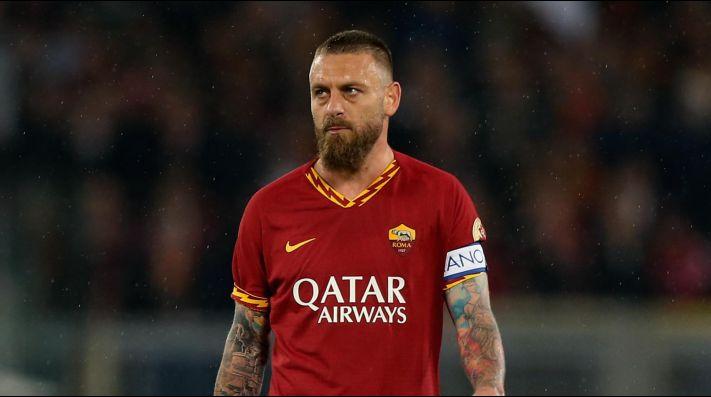 Capaces de arruinarle el sueño: los tres clubes que pueden dejar a Boca sin De Rossi