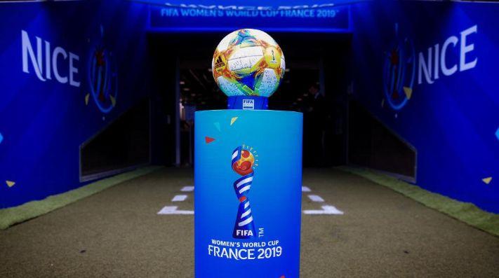 Así quedaron los cuartos de final del Mundial femenino de ...