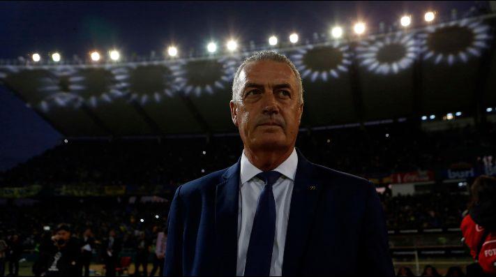 Alfaro habría pedido a Caicedo, de la Lazio. (Getty)
