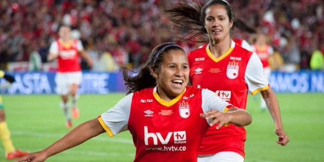 Qué canal transmite Independiente Santa Fe vs Millonarios por la Liga Águila Femenina - BOLAVIP