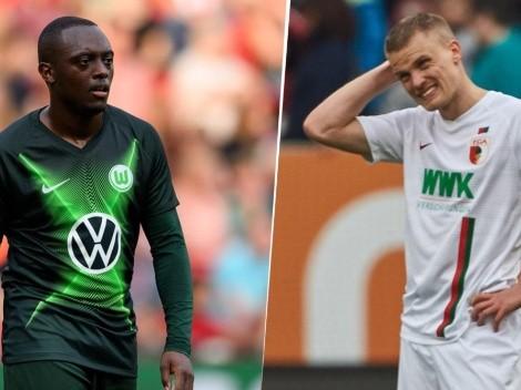 La respuesta está en Alemania: los desconocidos jugadores que el Barcelona quiere incorporar