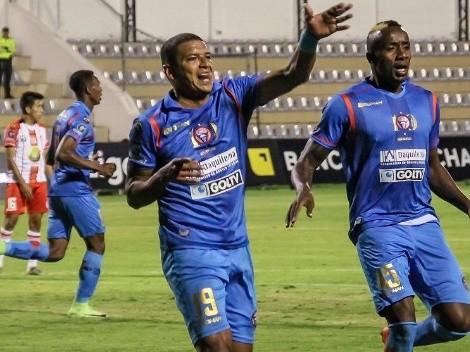 A qué hora juega Olmedo vs. Técnico Universitario por la LigaPro de Ecuador