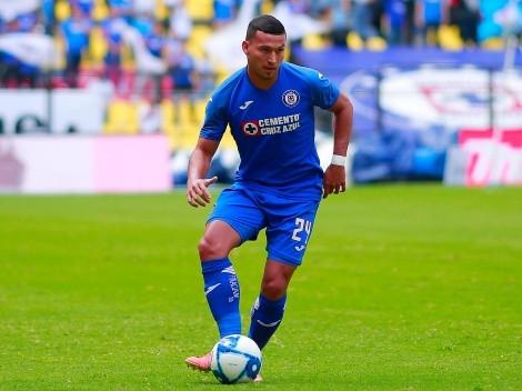 Duro: Sp. Luqueño también demanda a Cruz Azul en la FIFA por Escobar