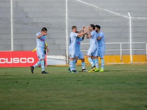 A qué hora juega Real Garcilaso vs. Carlos Mannucci por la Liga 1 de Perú