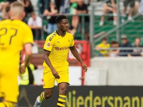 Día, horario y TV de Borussia Dortmund vs Augsburg por la Bundesliga