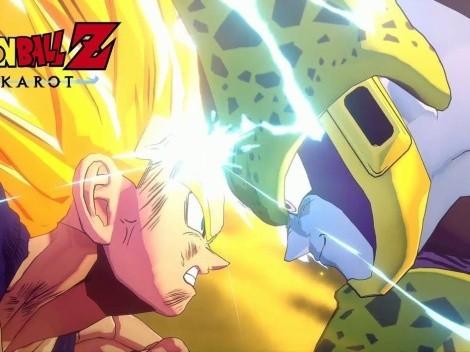 El modo aventura de Dragon Ball Z: Kakarot lo convertirá en el gran juego de la saga