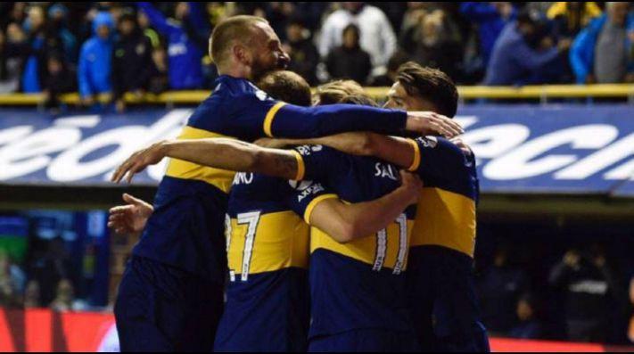 b97ab616f63f EN VIVO POR FACEBOOK Liga de Quito vs. Boca Juniors por la Copa ...