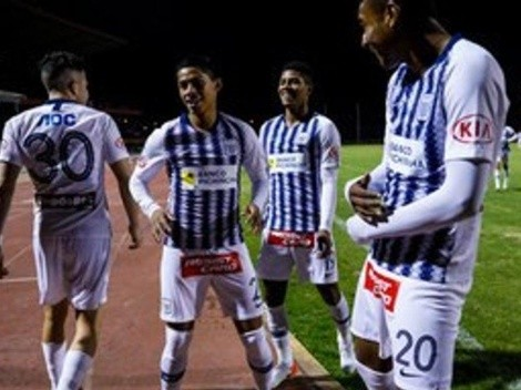 Día y horario de Alianza Lima vs. Academia Cantolao por la Liga 1 de Perú