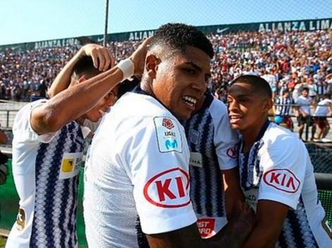 VER EN VIVO: Alianza Lima vs. Academia Cantolao por la Liga 1 de Perú