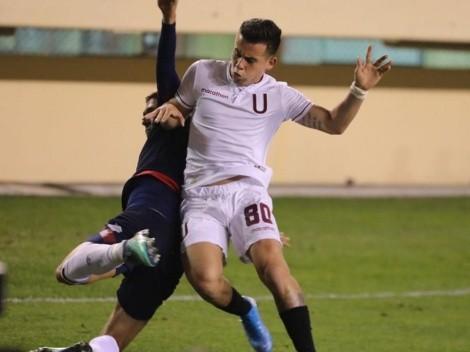 EN VIVO: Carlos Manucci vs. Universitario por la Liga 1 de Perú