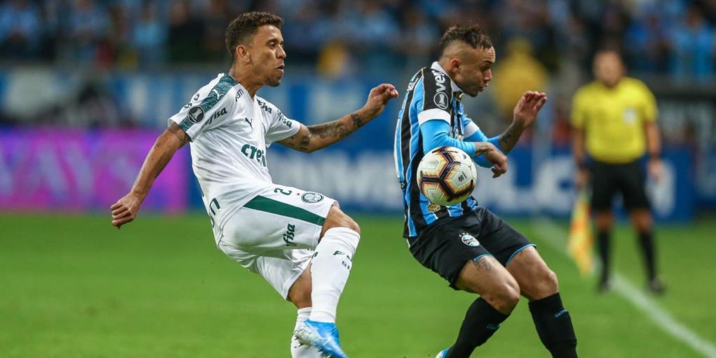 En VIVO: Palmeiras vs. Gremio por la Copa Libertadores ...