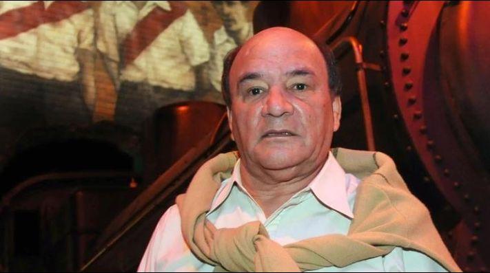 Oscar 'Pinino' Más, ídolo de River.