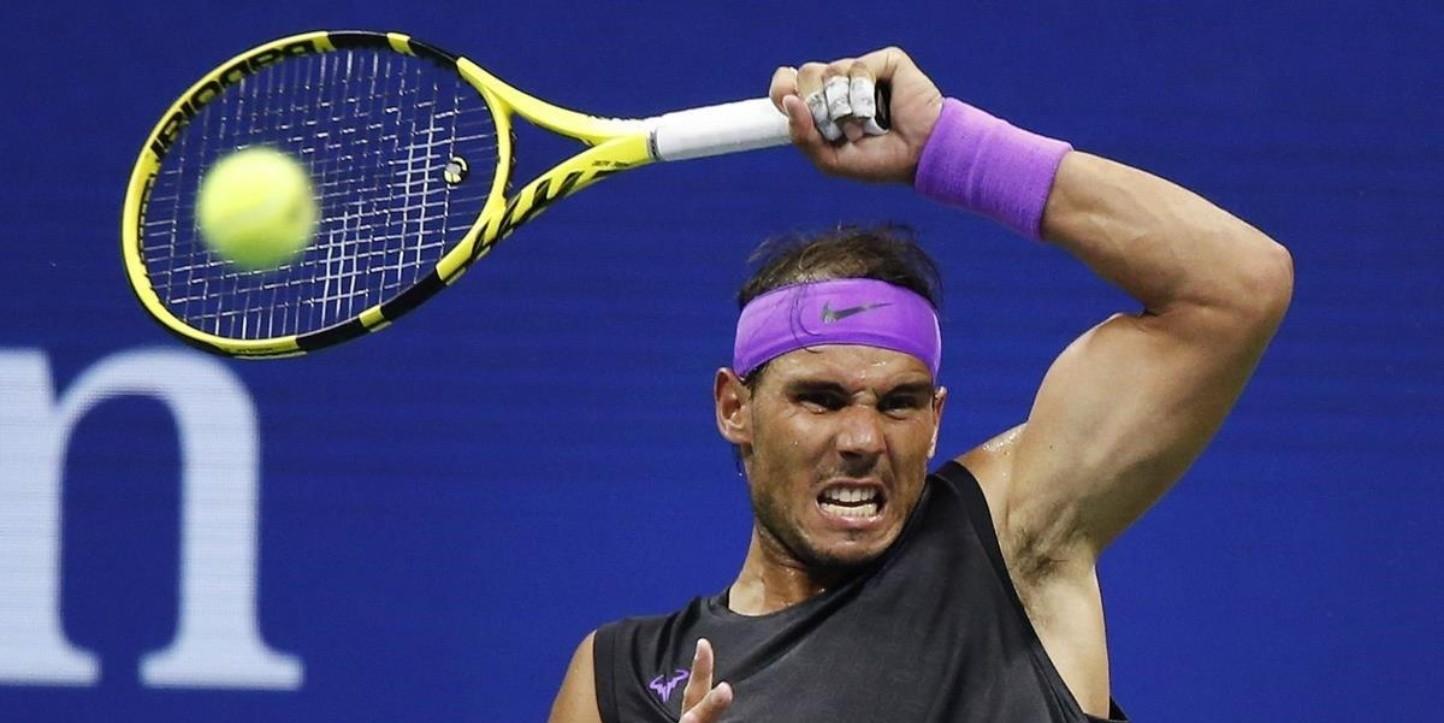 Cuándo juegan Diego Schwartzman vs. Rafael Nadal por los ...