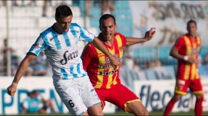 Atlético Tucumán vs. Boca Unidos por la Copa Argentina.