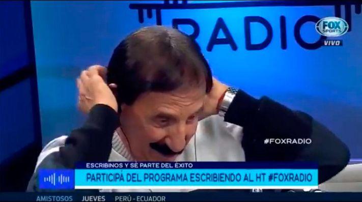 Usted nunca aprende: la promesa de Leto si Boca elimina a River de la Libertadores