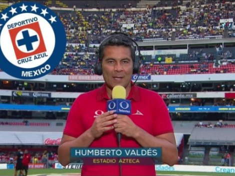 Beto Valdés sería el reemplazo de Ricardo Peláez en Cruz Azul
