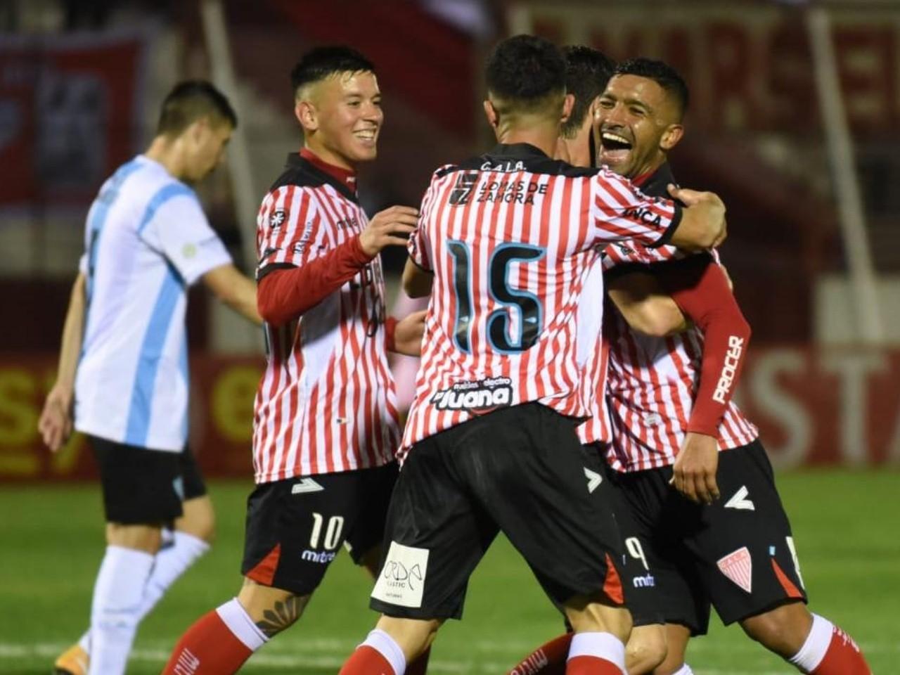 Qué canal transmite Los Andes vs. Talleres RE por la Primera B | Bolavip