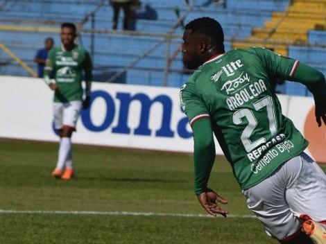 Qué canal transmite Real Sociedad vs. Marathón por la Liga Salvavida de Honduras