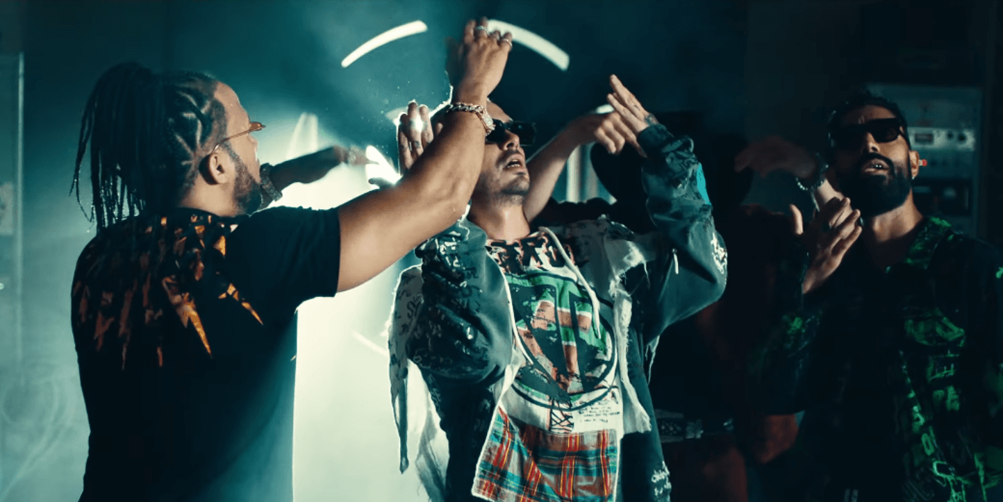 J Balvin se juntó con Major Lazer, sacaron 'Que calor' y estallaron todo Youtube