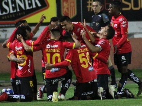 Qué canal transmite Deportivo Cuenca vs. Olmedo por la LigaPro de Ecuador