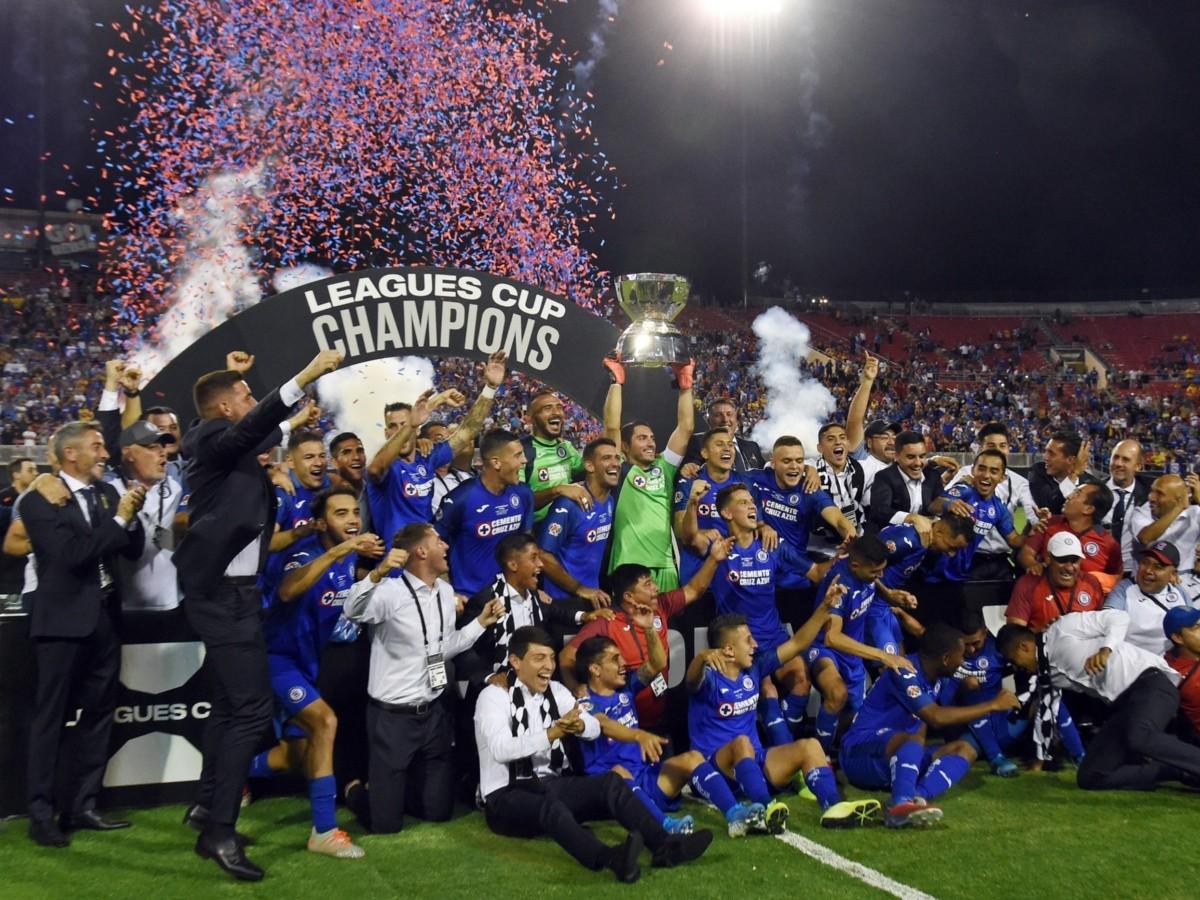 Resultado de imagen para carlos hermosillo league cup