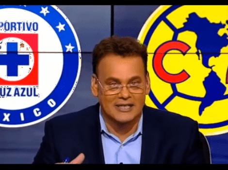 Cruz Azul fue Campeón de la Leagues Cup y Faitelson opinó
