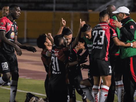 Qué canal transmite Técnico Universitario vs. Guayaquil FC por la LigaPro de Ecuador