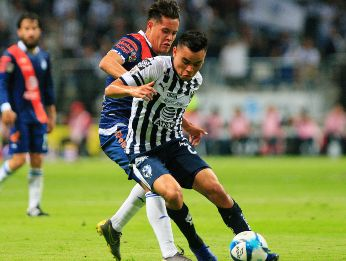 Monterrey vs. Puebla (Foto: Jam Media)