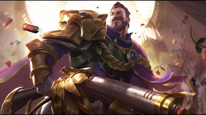 ¿Cuándo terminan las Ranked de la S9 de League of Legends?