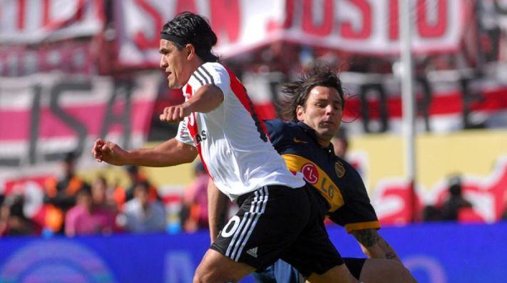 Ariel Ortega sabe lo que es enfrentar a Boca.