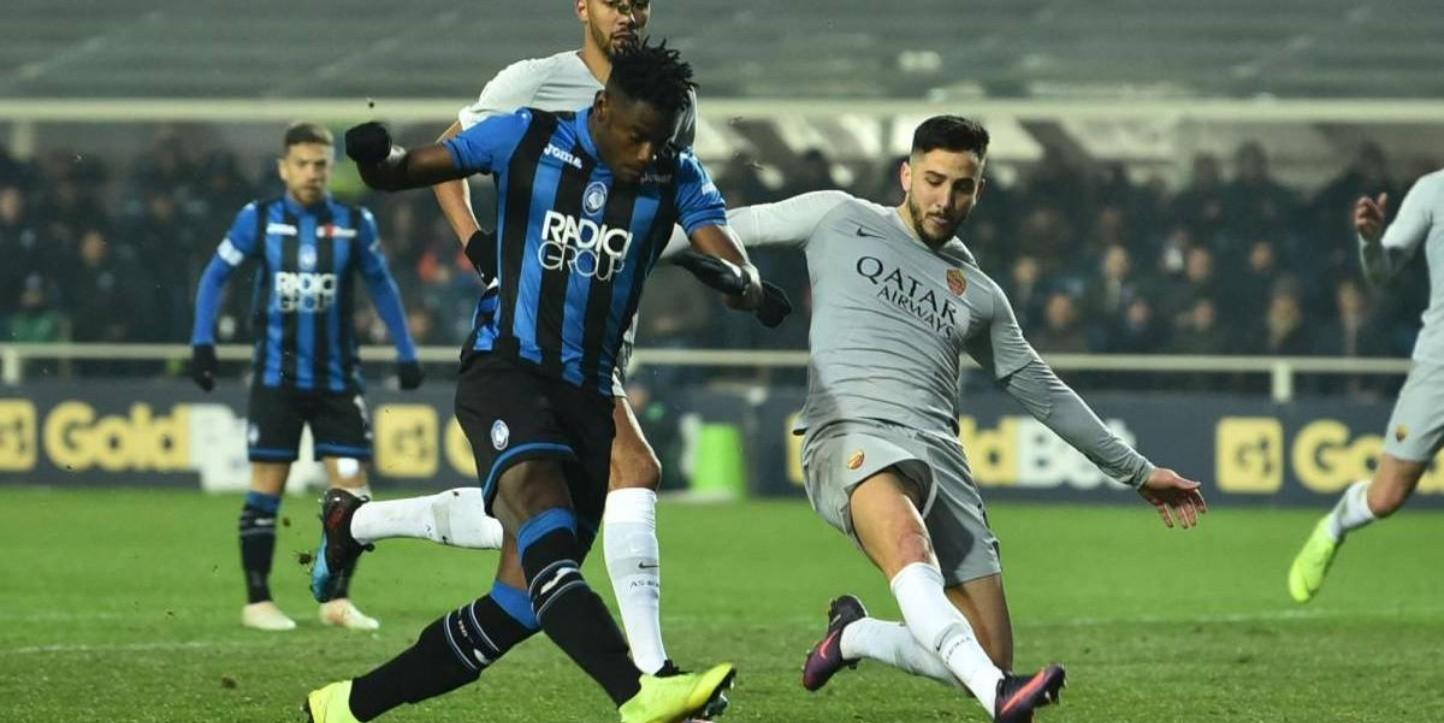 En VIVO: Roma vs Atalanta por la Serie A | Bolavip