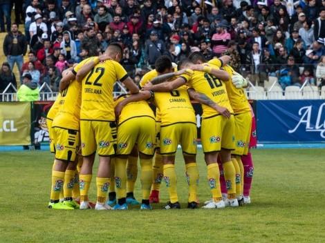 Qué canal transmite Everton vs. Universidad de Concepción por la Liga de Chile