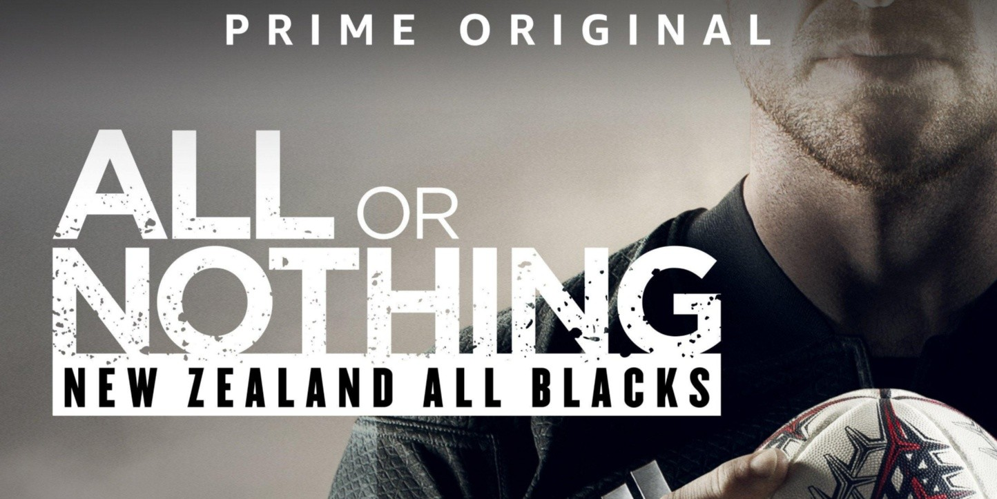 All Or Nothing Amazon